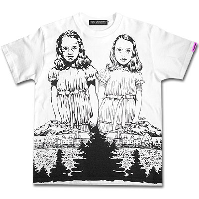 """THE FAMILY"" TWINS Tシャツ"