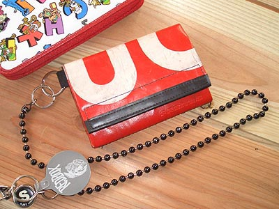 FREITAG (フライターグ) のウォレット財布