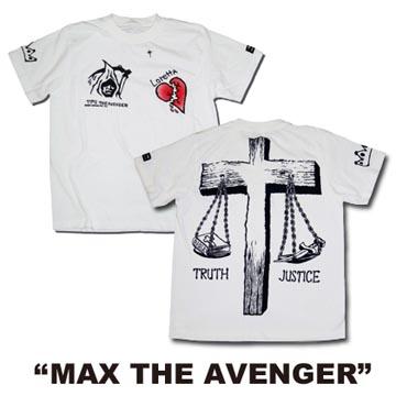 映画『ケープ・フィアー』Tシャツ