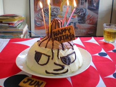 リトルミーのいケーキ2