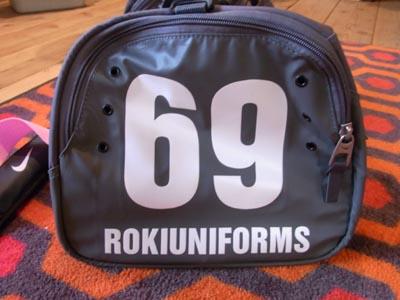 NIEK IDのバッグ2