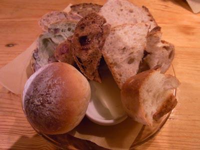 松戸のパン屋zophでランチ2