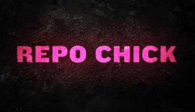 アレックス・コックス監督の最新作『REPO CHICK』