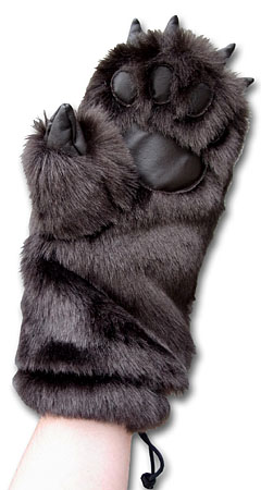 �hGRIZZLY�hMITTEN GLOVES�i�F�̎�܁j���p�摜1