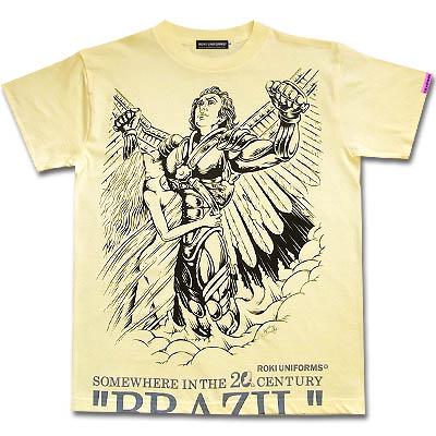 """映画未来世紀ブラジル""""BRAZIL""""Tシャツup7"""