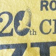 """映画未来世紀ブラジル""""BRAZIL""""Tシャツup5"""