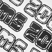 映画デスレース2000年Tシャツup1