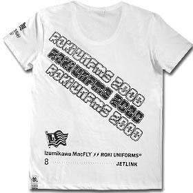 映画デスレース2000年Tシャツ後