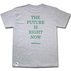映画ニューヨーク1997オックス・ベーカーTシャツup4