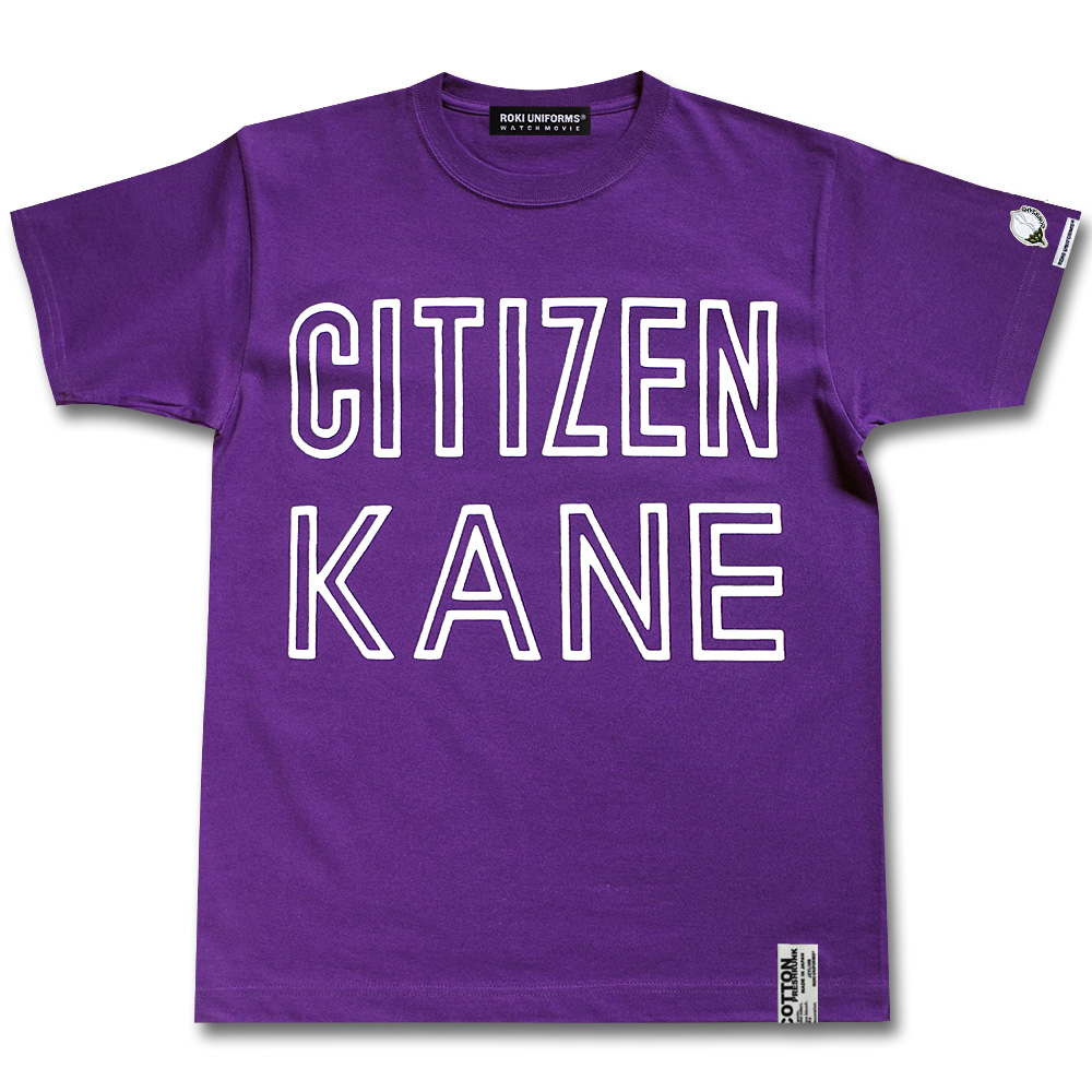 ��CITIZEN KANE�� T-SHIRTS(c)