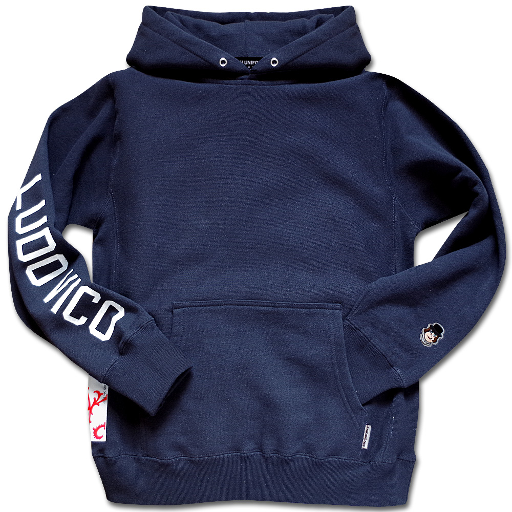 """ALEXANDER"" SWEAT SHIRTS ver.LUDOVICO"