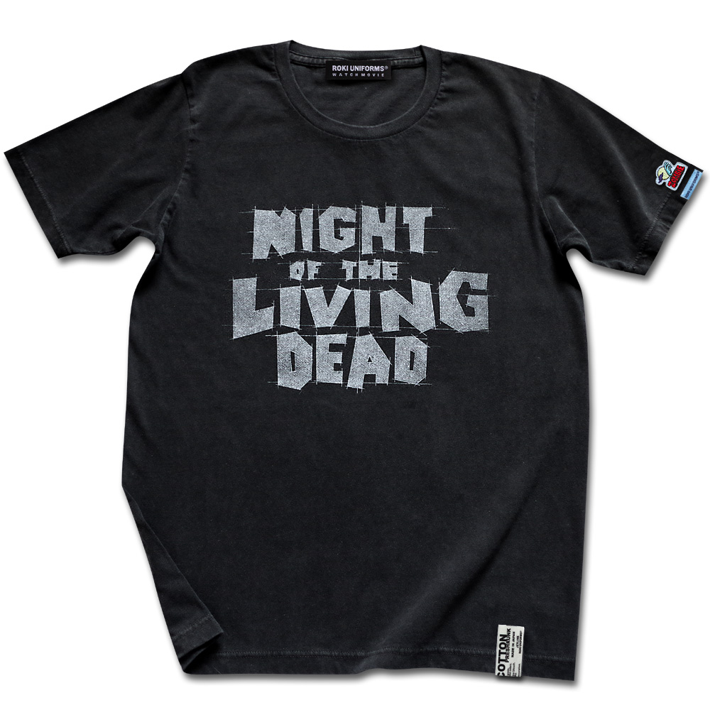 THE LIVING DEAD T-SHIRTS ver.Nightmare