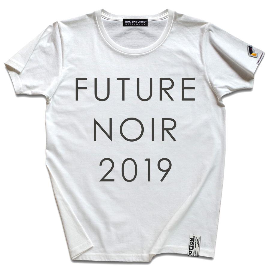 FUTURE NOIR 2019 T-SHIRTS