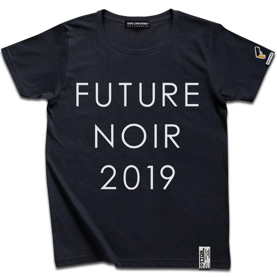 FUTURE NOIR 2019 T-SHIRTS(b)