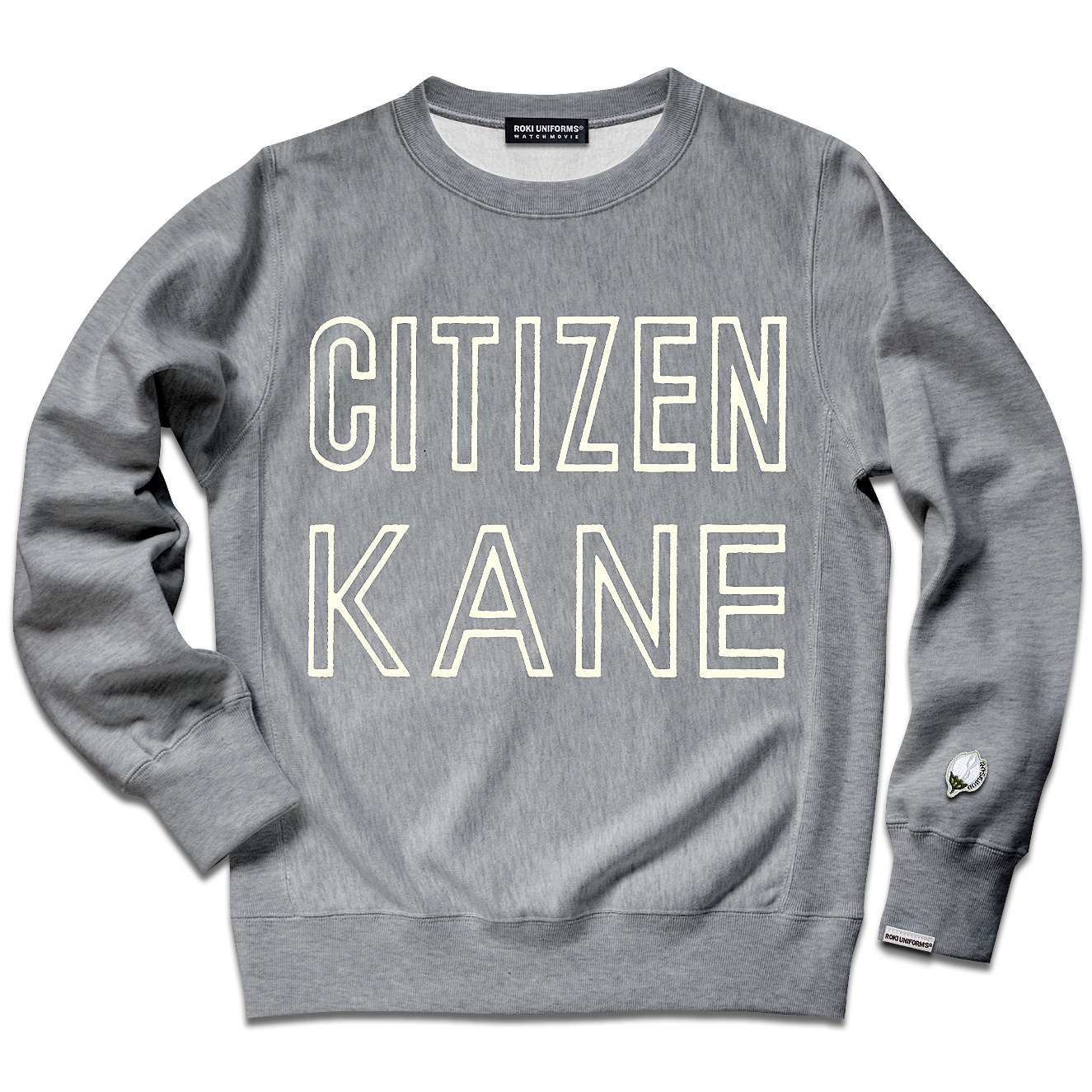 CITIZEN KANE SWEAT SHIRTSa