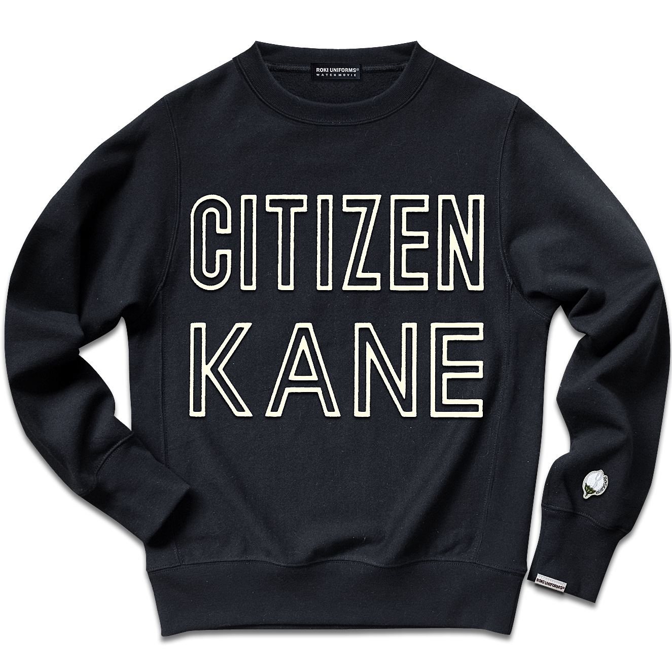 CITIZEN KANE SWEAT SHIRTSb