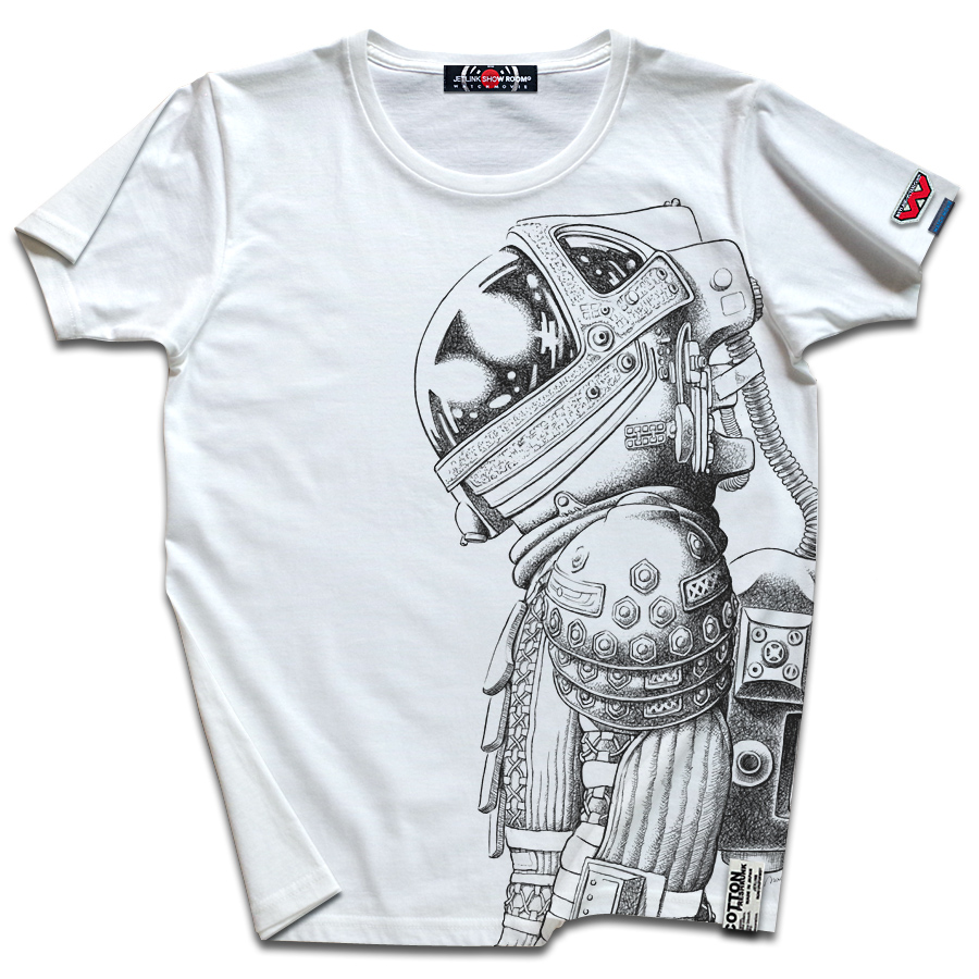 THE NOSTROMO SPACESUITS T-SHIRTS(a)