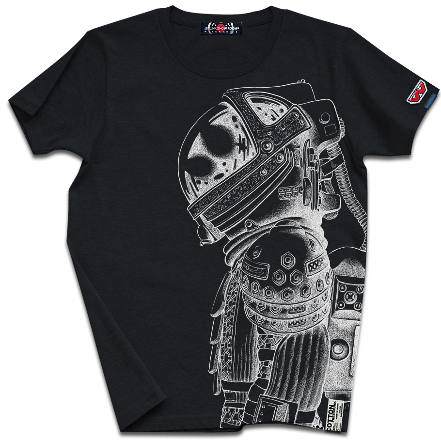 THE NOSTROMO SPACESUITS T-SHIRTS(b)