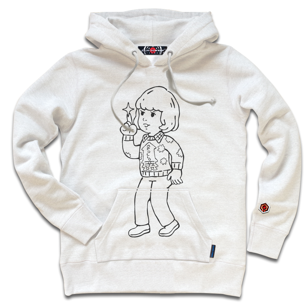 THE OVERLOOK CHILD HOODY(a)