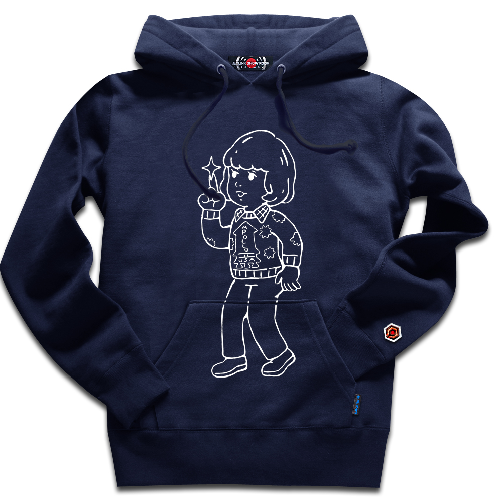 THE OVERLOOK CHILD HOODY(b)